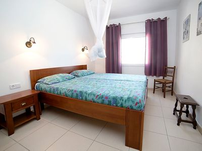 Photo for Apartment in Calp with Parking, Internet, Washing machine, Pool (90459)