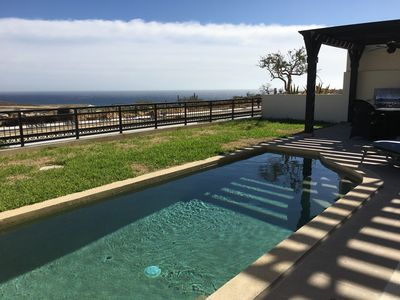 Photo for New Luxury 3 Bdrm Oceanview Villa - Copala at Quivira Golf Club