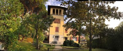 Photo for Apartments Florence - Villa Kef