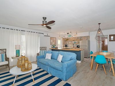 Photo for NEW! 1 Listing / 3 Apartments - Great for groups!