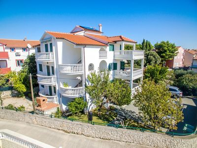 Photo for Apartments Davorka, (8040), Vodice, Vodice riviera, Croatia
