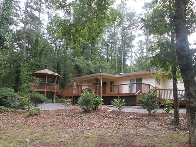 Photo for Unit 0118: 3 BR / 3.5 BA house in Hot Springs Village, Sleeps 6