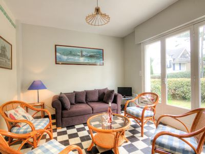 Photo for Vacation home Villa Les Damiers in Carnac - 8 persons, 4 bedrooms