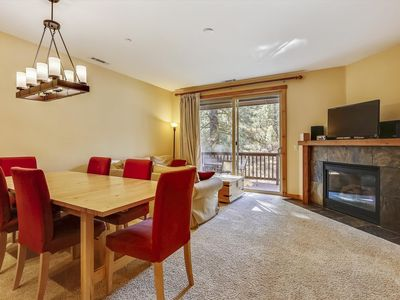 Photo for NEW LISTING!!! Truckee Boulders Dolomite #6 Great location central to all the ski resorts!