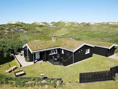 Photo for Vacation home Saltum Strand in Saltum - 5 persons, 4 bedrooms