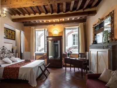 "Photo for San Paolino full equipped apartment in the heart of Lucca - ""Pet Friends"""