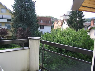 Photo for quiet apartment, ideal for exploring Annecy and its region