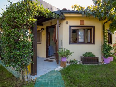 Photo for Vacation home Mare Verde  in Follonica, Tuscany Coast - 4 persons, 2 bedrooms