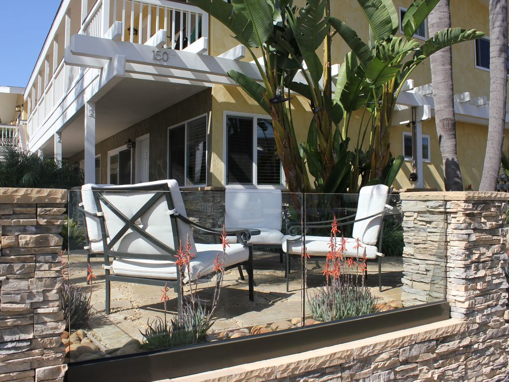 Luxury beach vacation rental 6 carlsbad san diego county for San diego county cabin rentals