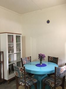 Photo for Mucugê House with 2 bedrooms and 3 bathrooms. Comfort, privacy and warmth.