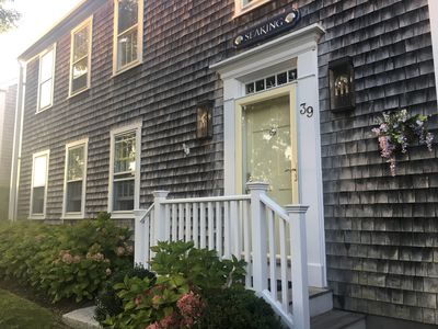 Your Nantucket Retreat!  Now booking for the 2020 season!
