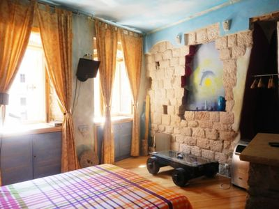 Photo for Charming Studio Apartment In The Heart Of The Kotor Old Town