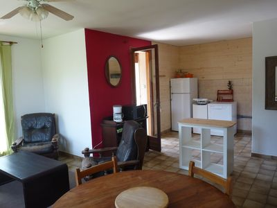 Photo for 1BR House Vacation Rental in Aouste-Sur-Sye, Auvergne-Rhône-Alpes