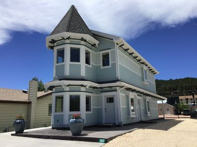Photo for Newly Built Beautiful Victorian Home