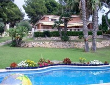 Photo for 5BR House Vacation Rental in Tarragona