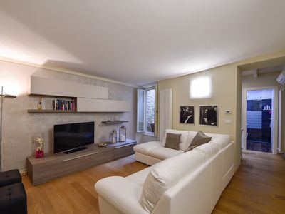 Photo for Wonderful apartment in the center