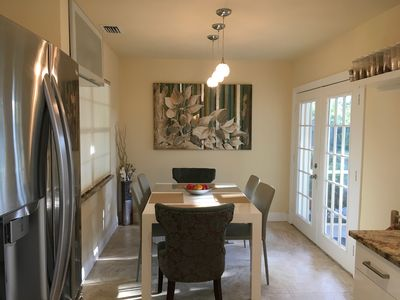 Photo for 2BR House Vacation Rental in Sarasota, Florida
