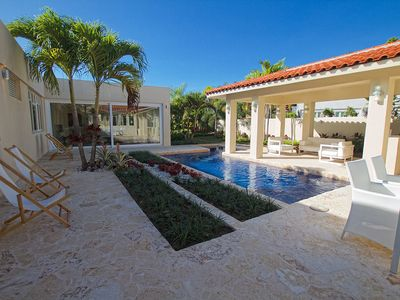 Photo for Perfect house for relaxing and enjoying the Caribbean lifestyle!