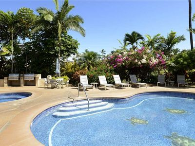 Photo for Grand Champions 118 - 2 Bedroom, Remodeled, Views, Pool, Sleeps 6