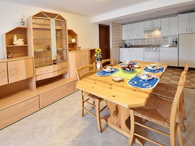 Photo for Vacation home Panorama in Crikvenica/Jadranovo - 8 persons, 4 bedrooms