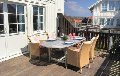 Photo for 3BR House Vacation Rental in Mollösund