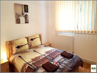 Photo for Alex Budget Residence - 1 Bedroom Apartment close to Iuliu Maniu Blvd