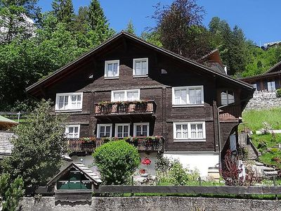 Photo for Apartment Steinacher 7  in Engelberg, Central Switzerland - 4 persons, 2 bedrooms