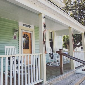 """Photo for Historic """"Peach Retreat"""" sparkles Brand New! Great location. Pets considered"""