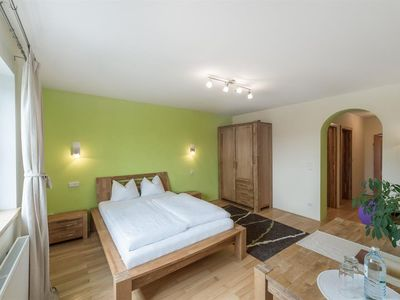 Photo for Double room living space - Gasthof Am Riedl