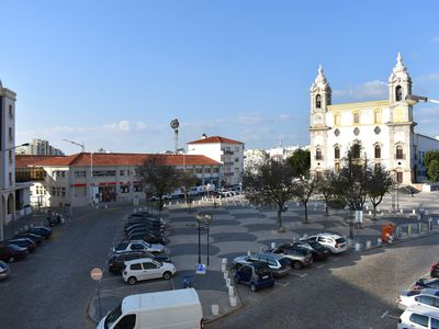 Photo for Spacious and cozy apartment in the center of Faro