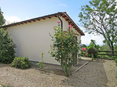 Photo for Apartment Agriturismo Dolce Vita (BOL322) in Lago di Bolsena - 4 persons, 1 bedrooms
