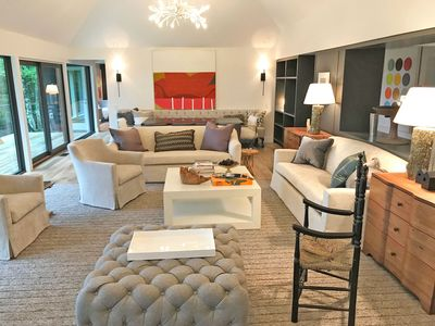 Photo for Upscale modern home in Stowe Vermont