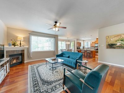 Photo for 4BR House Vacation Rental in Portland, Oregon