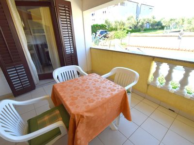 Photo for Apartments Franka (62052-A1) - Malinska - island Krk