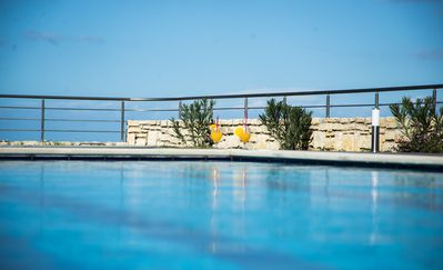 Photo for New Modern Villa with Panoramic Sea Views