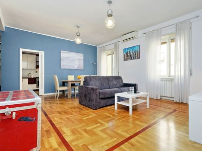 Photo for Lovely 3bdr in Appio Latino neighbourhood