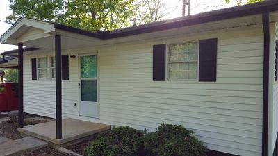 Photo for Norris Lake View, Private home with a large yard!