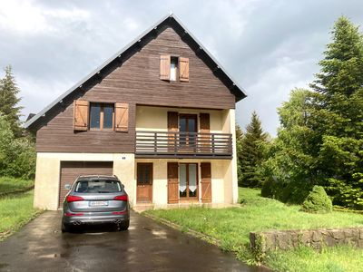 Photo for CHALET L'ALPAGA SUPER BESSE UP TO 14 PEOPLE