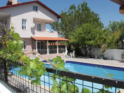 Photo for Dalyan Villa Yaman..