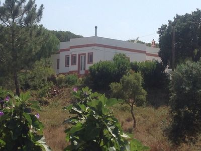 Photo for Country House Surrounded by a National Forest with its lovely views, birds & wildlife.