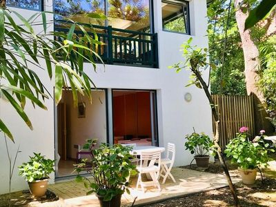 Photo for House Hossegor, 3 bedrooms, 6 persons
