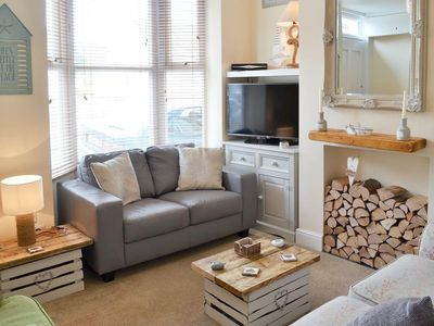 Photo for 3BR Cottage Vacation Rental in Whitstable, Kent