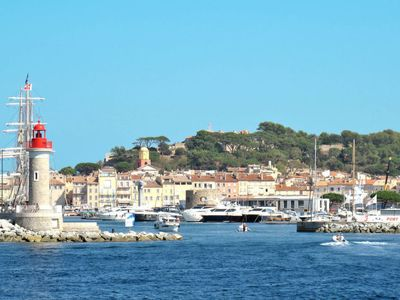 Photo for 2BR House Vacation Rental in Saint-Tropez
