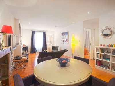 Photo for ONE ROOM APARTMENT - CLOSE TO THE OLD HARBOUR