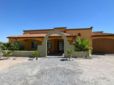 Photo for 3BR House Vacation Rental in San Felipe, BCN
