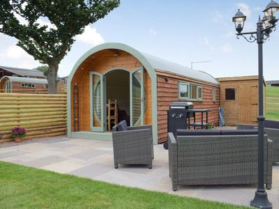 Photo for 1 bedroom accommodation in Aconbury, near Hereford