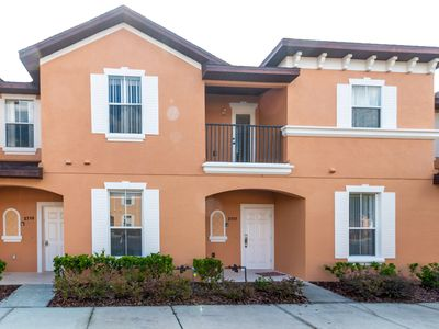 Photo for 3 Bedroom Regal Oaks Town Home just minutes from Disney