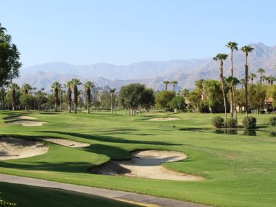 Photo for PGA WEST PALMER CONDO-  GREAT FOR GOLFERS- EXCELLENT VIEWS AND LOCATION