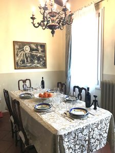 Photo for X-Large and luxury apartment in the old town! - All comfort -
