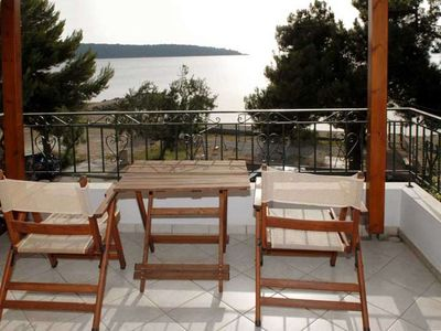 Photo for Studios and Apartments in Milina Pelion